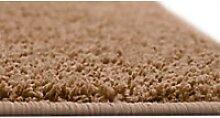 Casa Pura Teppich Polypropylen Beige 1500 mm x