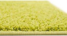Casa Pura Teppich Polypropylen Grün 2900 mm x
