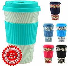 CasaBasics Designer Kaffeebecher to Go aus