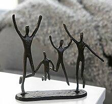Casablanca - 74572 Design Skulptur Jumping
