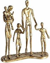 Casablanca - Design Skulptur- Figur - Dekofigur -