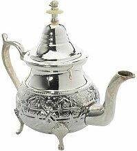 Casablanca Market Marokkanische Teekanne, groß,