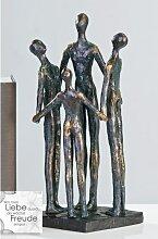 CASABLANCA Skulptur Dekofigur GROUP