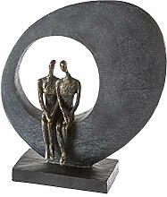 Casablanca - Skulptur/Dekofigur - Side by Side -