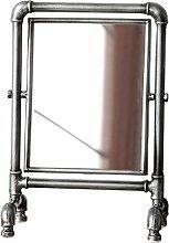 Casablanca · Tischspiegel ' Factory ' 36.5cm · anthrazi