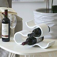 Casablanca Weinflaschenregal Flaschenhalter