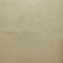 Casadeco Wild 16041110–Geometrische Tapete, braun, mit Textur