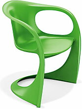 Casala - Casalino Armlehnstuhl 2007/10, grün