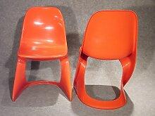 Casalino Chairs von Alexander Begge für Casala,