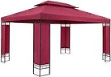 Casaria Pavillon Elda, Pavillon Elda 3x4m