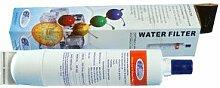casaricambi–Kühlschrank Wasserfilter für Whirlpool Samsung anpassbar 481281728986481281729632