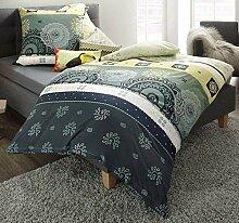 Kuschelige Bettwäsche 4 Tlg Einfach Online Bestellen Lionshome