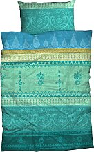 CASATEX Bettwäsche Indi, moderne Ornamente B/L: