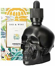 Casavidas Skull Bottle Bitter Bottle Liquid