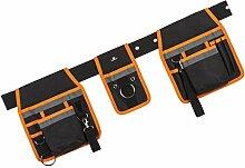 Case4Life Schwarz/Orange Hochleistung