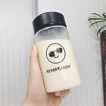 Wasserflasche Glas 1 L Gunstig Online Kaufen Lionshome