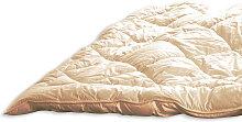 Cashmere-Leicht-Bettdecke Hinterzarten Dünne