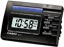 Casio 10422dq-541-1R Wecker Digital schwarz