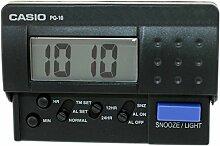 Casio PQ10-1R Herren Uhr