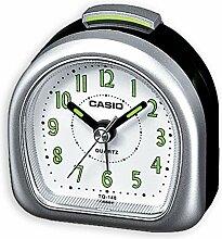 Casio - TQ-148-8EF - Alarm Clock - Quarzuhrwerk -