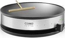 Caso 2930 CM 1300 Design Crepes Maker mit extra
