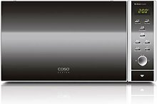 CASO MCDG25 master Design Mikrowelle mit Grill und