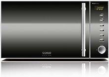 CASO MG20 menu Design Mikrowelle mit Grill 2in1 /