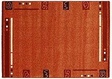 CASTLE DESIGN moderner Designer Teppich in