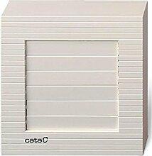 Cata M1702–Bad WC Lüfter Ventilator B 15Matic weiß