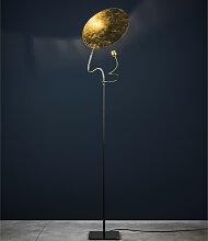 Catellani & Smith Luce d`Oro Stehleuchte
