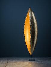 Catellani & Smith PostKrisi F 100 Stehleuchte gold