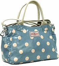 Cath Kidston Mini-Tagetasche, Wachstuch,