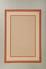 Cats Collection Teppich Sisal Optik terra 80 x 150