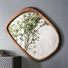 Cattelan Italia JANIERO Wandspiegel 120x90 cm