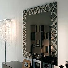 Cattelan Italia KENYA Wandspiegel 120x120 cm