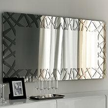 Cattelan Italia KENYA Wandspiegel 160x80 cm