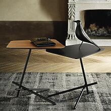 Cattelan Italia LASER Couch- und Beistelltisch