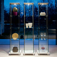 Cattelan Italia MINI DECOR Glasvitrine