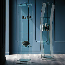 Cattelan Italia OPEN WIND Glasvitrine