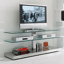 Cattelan Italia PLAY TV-Rack auf Rollen