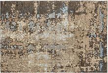 Cattelan Italia RADJA Teppich mit Relief-Struktur