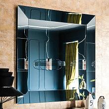 Cattelan Italia REGAL Wandspiegel 120x120 cm