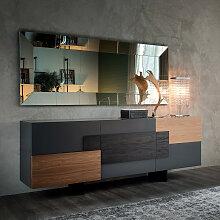 Cattelan Italia REGAL Wandspiegel 200x80 cm