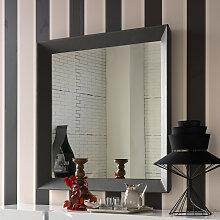 Cattelan Italia TAXEDO Wandspiegel 120x120 cm mit