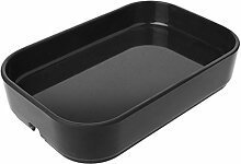 catyrre 1 Stück Hot Pot Geschirr Kunststoff