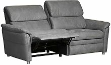 CAVADORE 3-Sitzer Sofa Chalsay inkl.