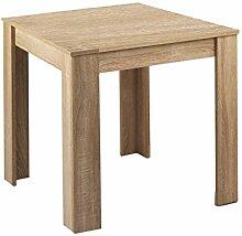 CAVADORE 90706 Tisch NICK / kleiner, praktischer