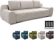 Cavadore Big Sofa Benderes / Großes Sofa mit