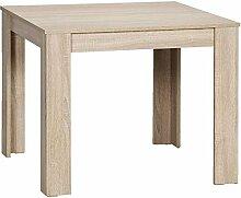 CAVADORE Tisch NICK / kleiner, praktischer