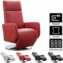 Cavadore TV-Sessel Cobra mit 2 E-Motoren /